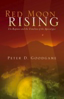 Red Moon Rising by Peter D. Goodgame
